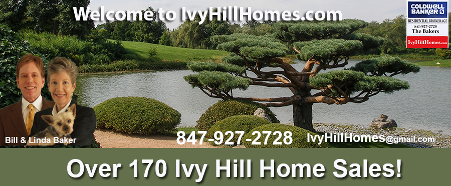 Bakers have sole over 170 Ivy Hill Homes