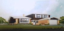 Ivy Hill Renderings