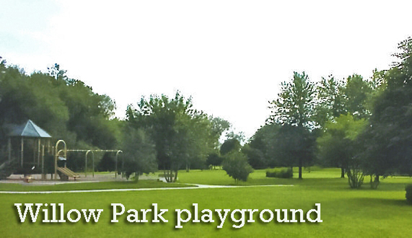 Willow Park Playground